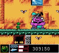 Muppets GameBoy Color 07