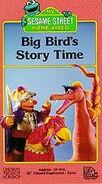 Video.bigbirdsstorytime-vhs
