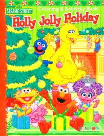 Bendon 2008 holly jolly holiday
