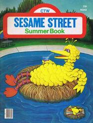 SSmag 1977 Summer Book