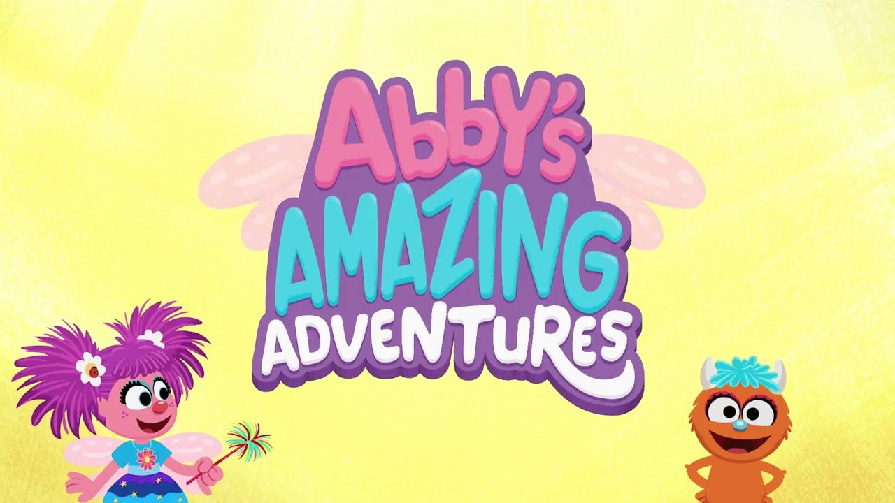 Abby's Amazing Adventures
