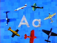 Airplanes.A