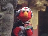Elmo-noske
