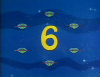 6spaceships