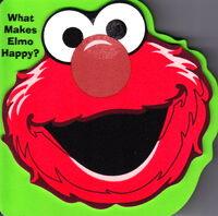 What Makes Elmo Happy?
