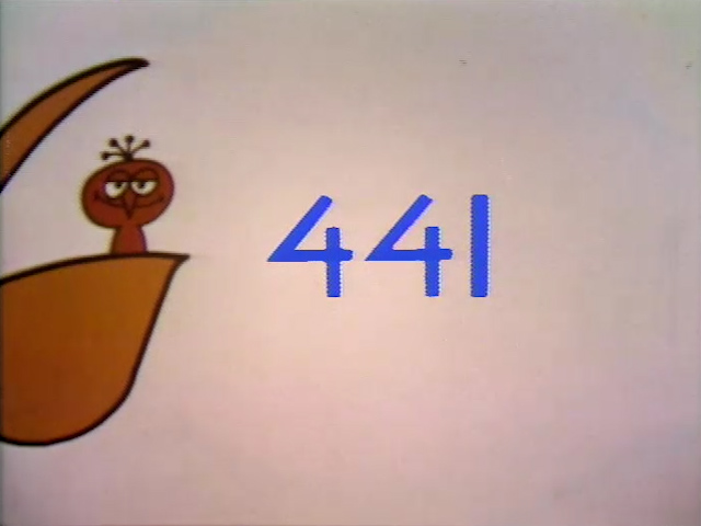 Episode 0441