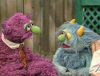 Humphrey and Ingrid