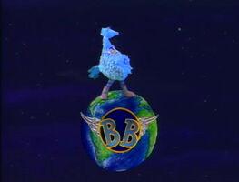 BlueBird-Earth