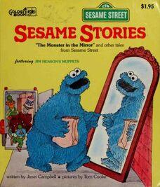 Sesame Stories (book)