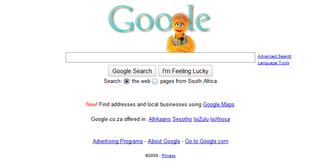 Google-southafrica