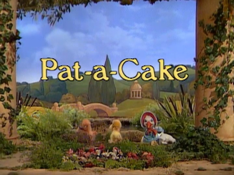 Episode 22: Pat-a-Cake