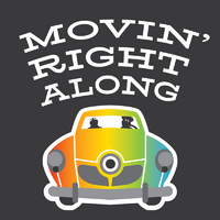Movin Right Along podcast
