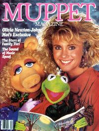 Muppet Magazine issue 9