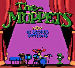 Muppets GameBoy Color 00 title.png