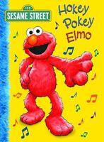 Hokey Pokey Elmo (book)