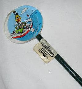 Sesame Street Teeter Toppers
