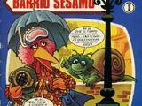 Barrio Sésamo (Ediciones Recreativas)