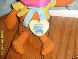 Muppet Babies plush (Nanco)