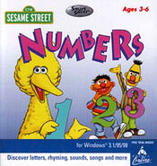 Numbers1998reissue