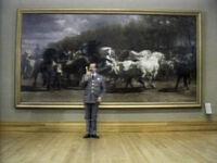 Rosa Bonheur - The Horse Fair