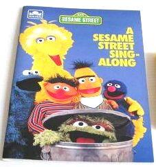 Sesame Street Sing-Along!