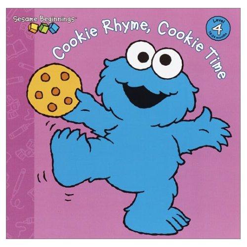 Cookie Rhyme, Cookie Time