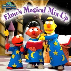 Elmo's Magical Mix-Up