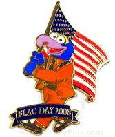 Flagdaypin
