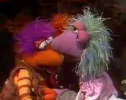 Kiss-Mokey&Gobo