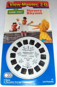 Nursery view-master 1991