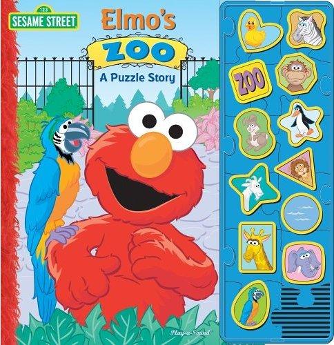 Elmo's Zoo