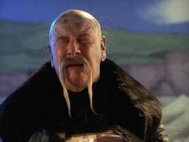 Peterustinov-walrus