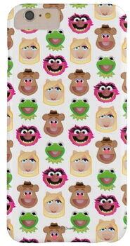Zazzle muppets emoji