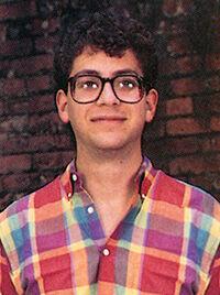 Bill Prady c1987