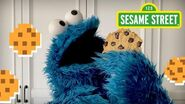 Sesame Street Share a Cookie with Cookie Monster Cookie Monster Snack Chat 1