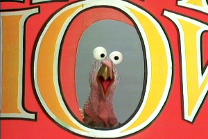 Turkey (Muppet Show)