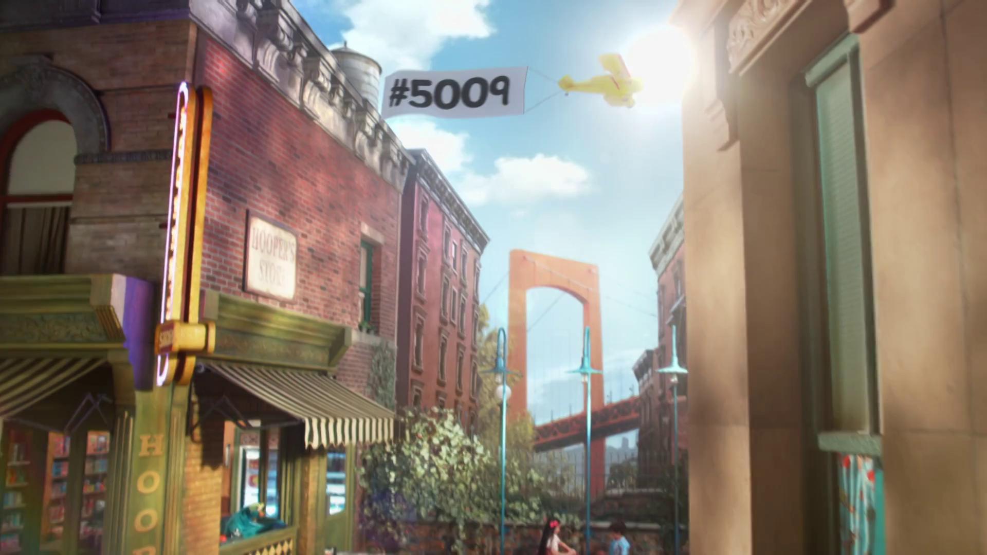 Episode 5009