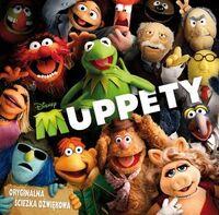 Muppety-Oryginalna-SciezkaDzwiekowa-(2012)