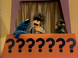 Sesame Street Game Shows
