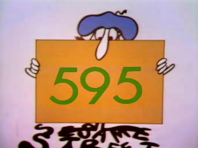 Episode 0595
