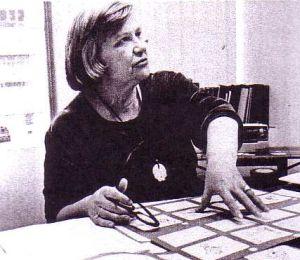 Edith Zornow