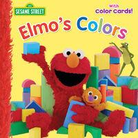Elmo's Colors