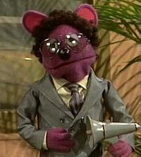 Mice-Tito