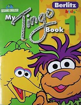 My Tingo Book 1