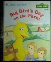 1985 big birds day on the farm