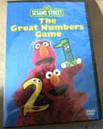Greatnumbersgame Phillipines Dvd