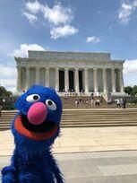 Grover memorial