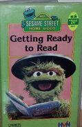 Readytoread HVN VHS1