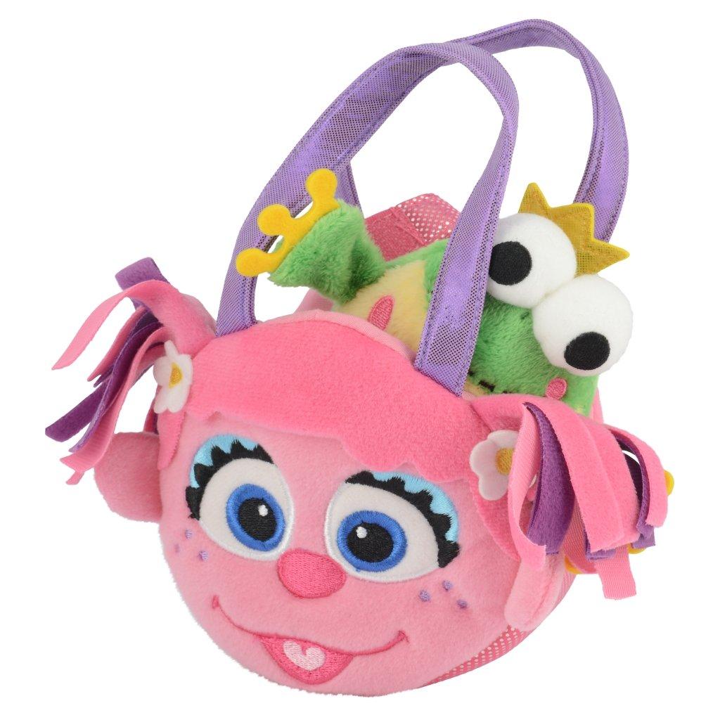 Sesame Street purses (Sesame Place)