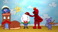 Elmo's World: Nursery Rhymes